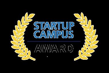 Startup Campus Award